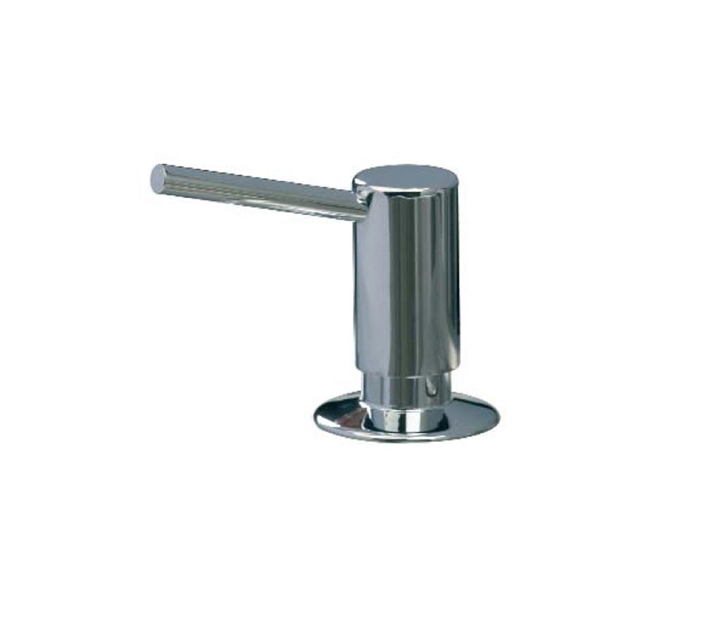 15 Shire Soap Dispenser Br