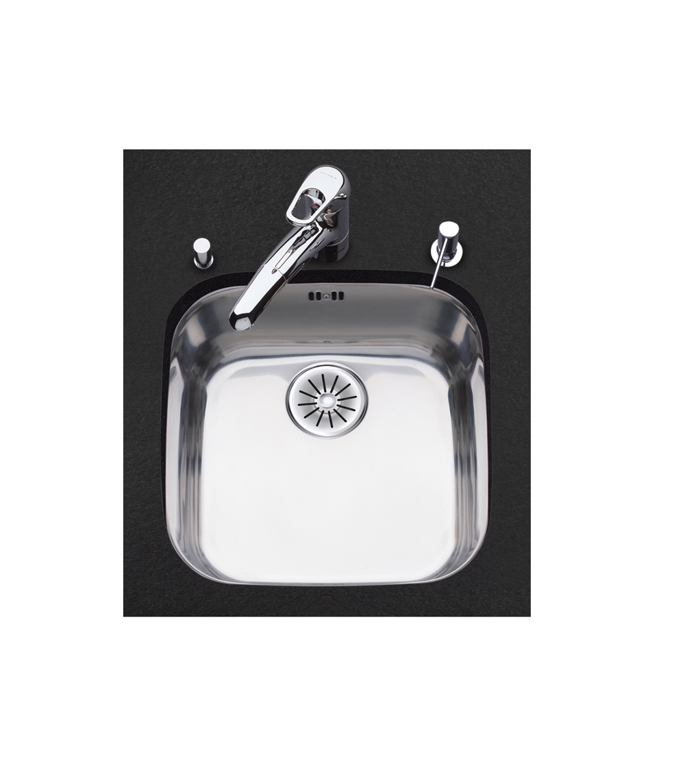 Suter NJ40U | The Kitchen Sink, Dublin, Ireland. Quality Sinks, Taps ...